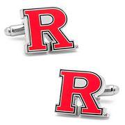 Rutgers Scarlet Knights Cuff Links
