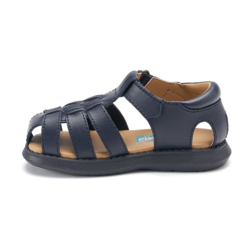 Scott David Sailor Toddler Boys' Sandals