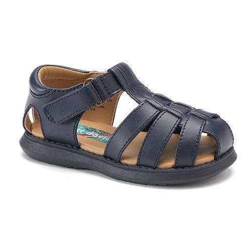 Scott David Sailor Toddler Boys' Sandals