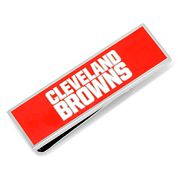 Cleveland Browns Money Clip