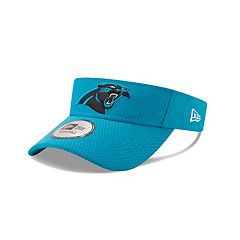 Adult New Era Carolina Panthers Training Visor