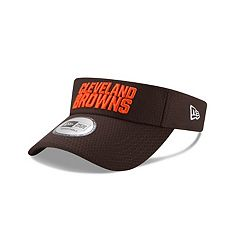 Adult New Era Cleveland Browns Training Visor