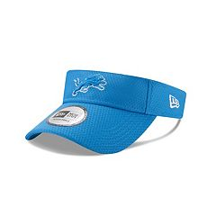 Adult New Era Detroit Lions Training Visor