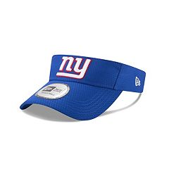 Adult New Era New York Giants Training Visor