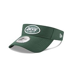 Adult New Era New York Jets Training Visor
