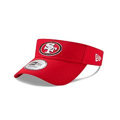 Adult New Era San Francisco 49ers Training Visor