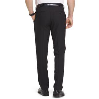 Men's Van Heusen Slim-Fit Traveler Pants