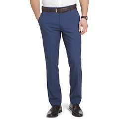 Men's Van Heusen Slim-Fit Traveler Pants