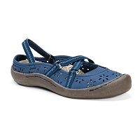 MUK LUKS Erin Women's Slingback Shoes