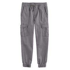 Boys 8-20 Urban Pipeline® Cargo Jogger Pants