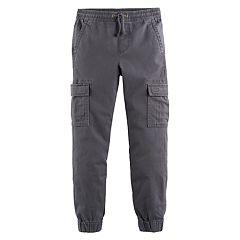 Boys 8-20 Urban Pipeline™ Cargo Jogger Pants