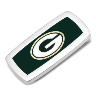 Green Bay Packers Money Clip