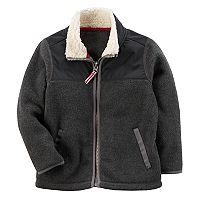 Baby Boy Carter's Fleece Jacket