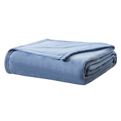 True North by Sleep Philosophy Liquid Velvet Fleece Blanket