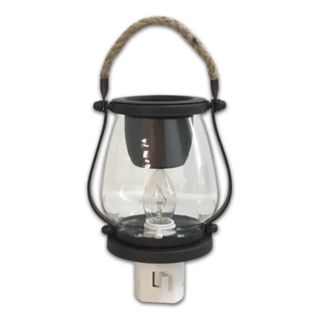SONOMA Goods for Life? Lantern Outlet Wax Melt Warmer
