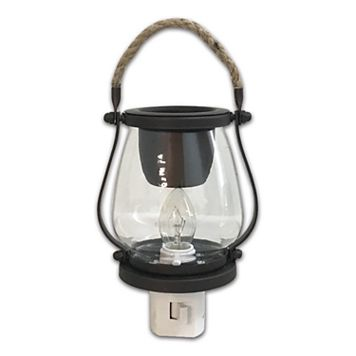 SONOMA Goods for Life™ Lantern Outlet Wax Melt Warmer