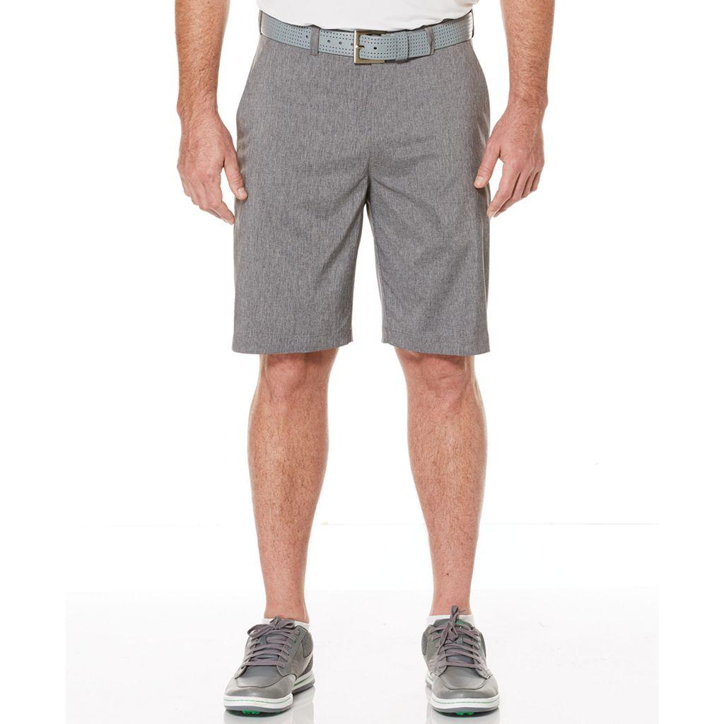 Men's Grand Slam Active Waistband Stretch Performance Golf Shorts
