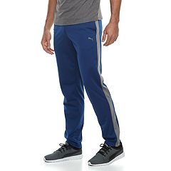 Men's PUMA Contrast Pants