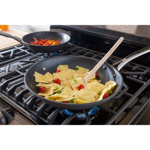 Revere Clean Pan 2-pc. Hard-Anodized Aluminum Nonstick Frypan Set