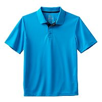 Boys 8-20 ZeroXposur Performance Polo