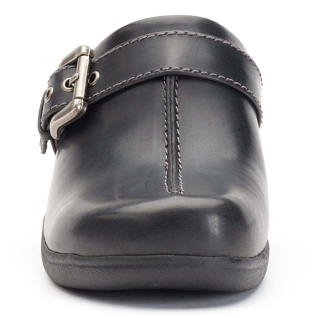Croft & Barrow® Women's Lightweight Clogs