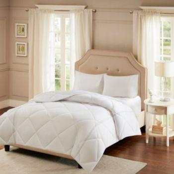 Smart Cool Microfiber Coolmax Down Alternative Comforter