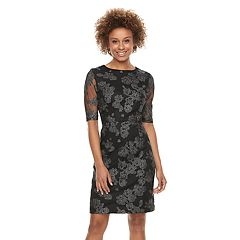 Womens Grey Wedding Guest Dresses, Clothing | Kohl\'s