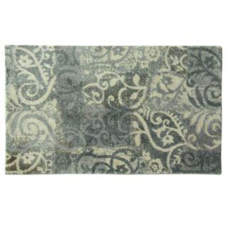 Bacova Cashion Microfiber Mason Vine Rug