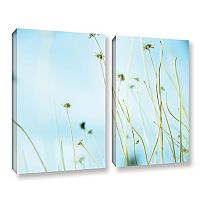 ArtWall 30 Second Daydream Canvas Wall Art 2-piece Set