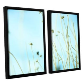 ArtWall 30 Second Daydream Framed Wall Art 2-piece Set