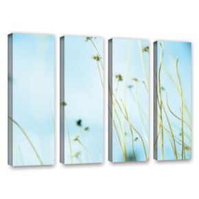 ArtWall 30 Second Daydream Canvas Wall Art 4-piece Set