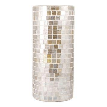 Pomeroy Lustress Mosaic Vase