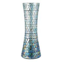 Pomeroy Shimmer Mosaic Vase