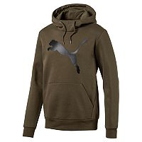 Men's PUMA Big Cat Hoodie