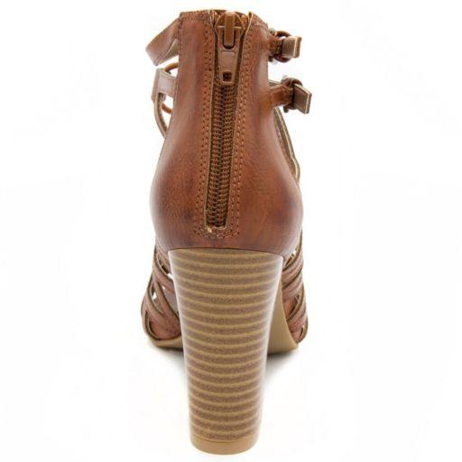 Rampage Elsie Women's High Heel Sandals