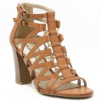 Rampage Elsie Women's High Heel Sandals