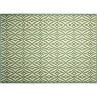 Waverly Sun N' Shade Centro Geometric Indoor Outdoor Rug - 10' x 13'