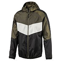 Men's PUMA Powervent Windbreaker