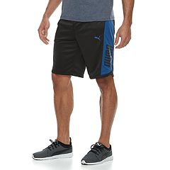 Men's PUMA Motion Flex Training Shorts