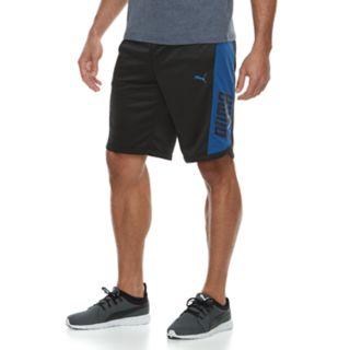 Men's PUMA Motion Flex Training Shorts