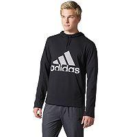 Men's adidas Jersey Pullover Hoodie