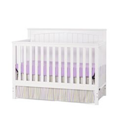 Child Craft Sheldon 4-in-1 Convertible Crib