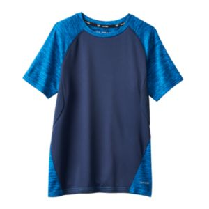 Boys 8-20 Tek Gear® Space-Dyed Tee