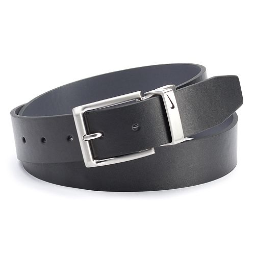Men's Nike Reversible Golf Belt