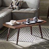 INK+IVY Renu Wood Coffee Table