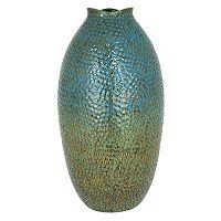 Pomeroy Aquatica Tall Ceramic Vase
