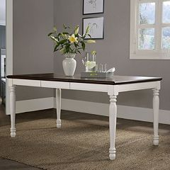 Crosley Furniture Shelby Dining Table & Leaf 2-piece Set