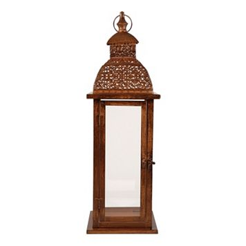 Pomeroy Vineyard Indoor / Outdoor Lantern Table Decor