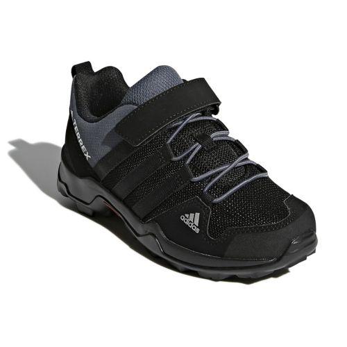 Adidas Outdoor Terrex ax2r CF Boys' zapatos de senderismo