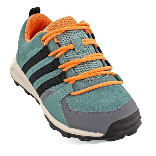 adidas Outdoor Tivid Leather Boys' Hiking Shoes